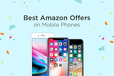 Amazon Offers On Mobile Phones
