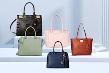 Amazon Prime Day Sale Offers On Handbags