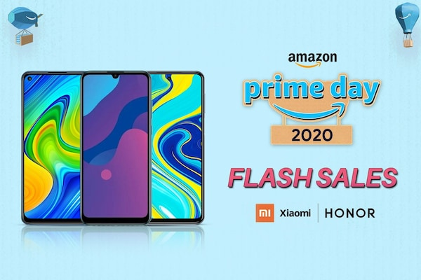 Flash Sales Of Amazon Prime Day 2020 That Will Be Gone In A Flash
