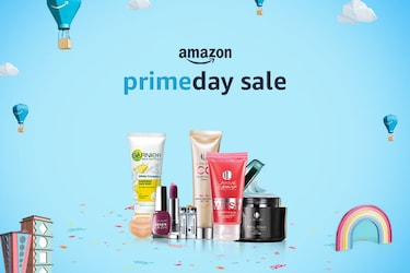 Amazon Prime Day Deals, Offers on Beauty and Personal Care Products
