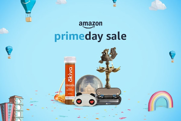 Amazon Prime Day Deals, Offers on Amazon Small Business Products