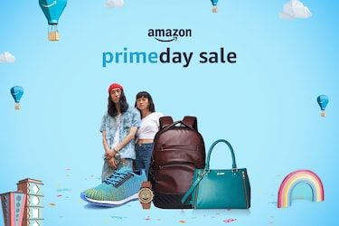 Amazon Prime Day Deals, Offers on Fashion and Accessories