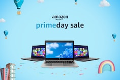 Amazon Prime Day Deals, Offers on Laptops