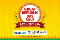 Amazon Republic Day Sale 2021: Best Offers and Deals on Everything