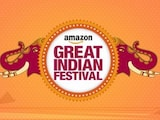 Top Tech Deals on Last Day of Amazon's Great Indian Festival Sale
