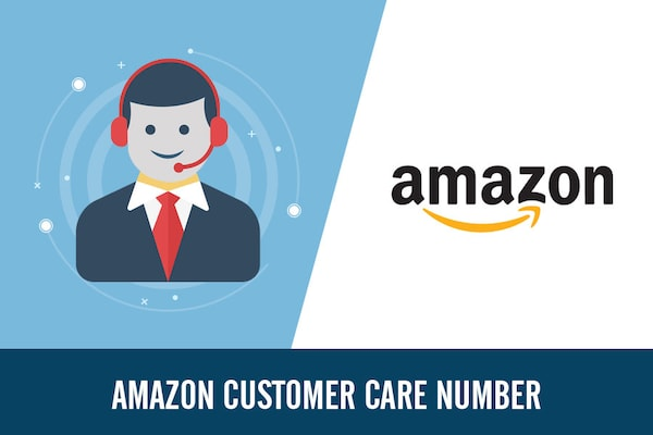 Amazon Customer Care Number, Toll Free, Complaint & Helpline Number