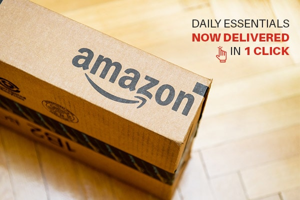 Amazon Daily Essentials: Shop for Cooking Essentials, Household Supplies and Personal Care Products Online