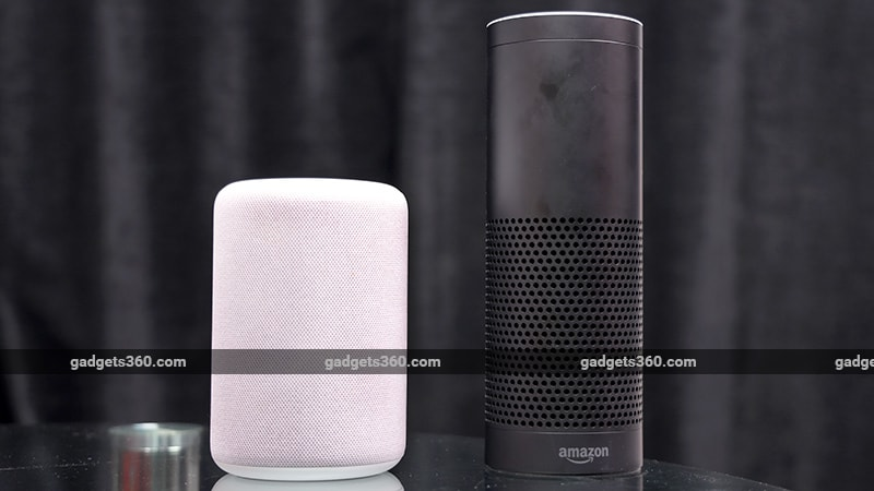Amazon Echo Plus Amazon Echo Dot