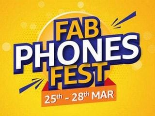 Amazon Fab Phones Fest सेल: Realme U1 और Huawei Y9 (2019) समेत कई फोन बिक रहे सस्ते में
