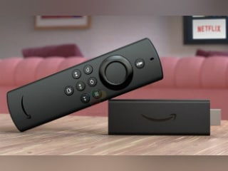 Amazon Fire Stick Lite Alleged Renders Leaked, May Launch on September 24: Report