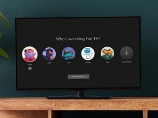 Amazon Fire TV Devices Getting Revamped UI With Find Tab, Improved Alexa Integration, More
