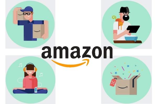 Amazon Great Indian Festival Sale 2019: Sale Begins 21st October 2019