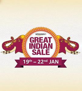 শুরু হল Amazon Great Indian Sale 2020: আজকের সেরা অফারগুলি দেখে নিন