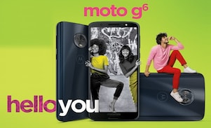 Moto G6 Sale, Offers On Amazon: Moto G6 Price In India, Specification & Reviews