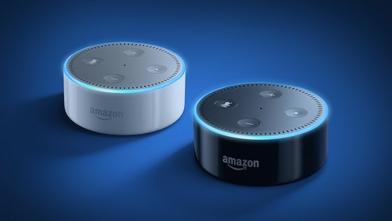 Amazon Unveils New Echo Dot Speaker at Just $49.99