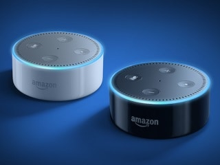 Amazon Echo Dot, Prime Music Are Coming Soon to India