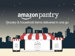 Amazon Pantry Grocery Box Service Expands to Bengaluru After Hyderabad