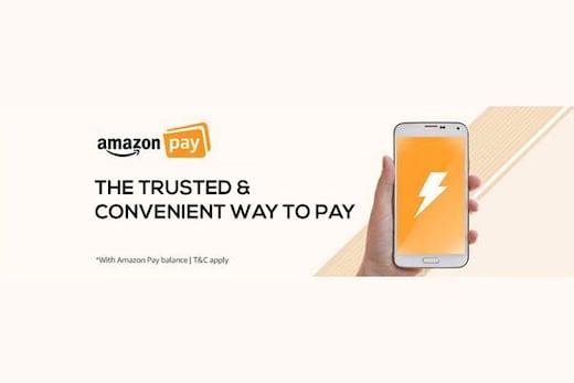 Amazon Pay Balance Offer