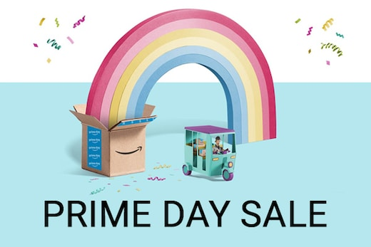 Amazon Prime Day Sale 2018: Offers on Amazon Echo, Sennheiser Headsets, Samsung Smartwatch, Honor 7X, Samsung LED and more