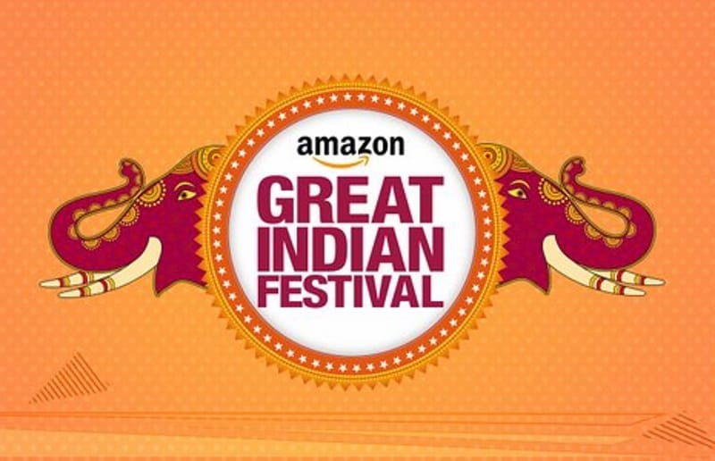 Amazon Great Indian Festival Returns Close to Diwali, Starts on October 17