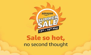 Amazon Summer Sale 2018: Offers on Mobile, Electronics, Fashion, Books & More