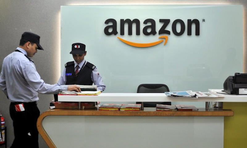 Amazon India Bets Big on Fashion, Sets Up Digital Imaging Studio in Gurugram