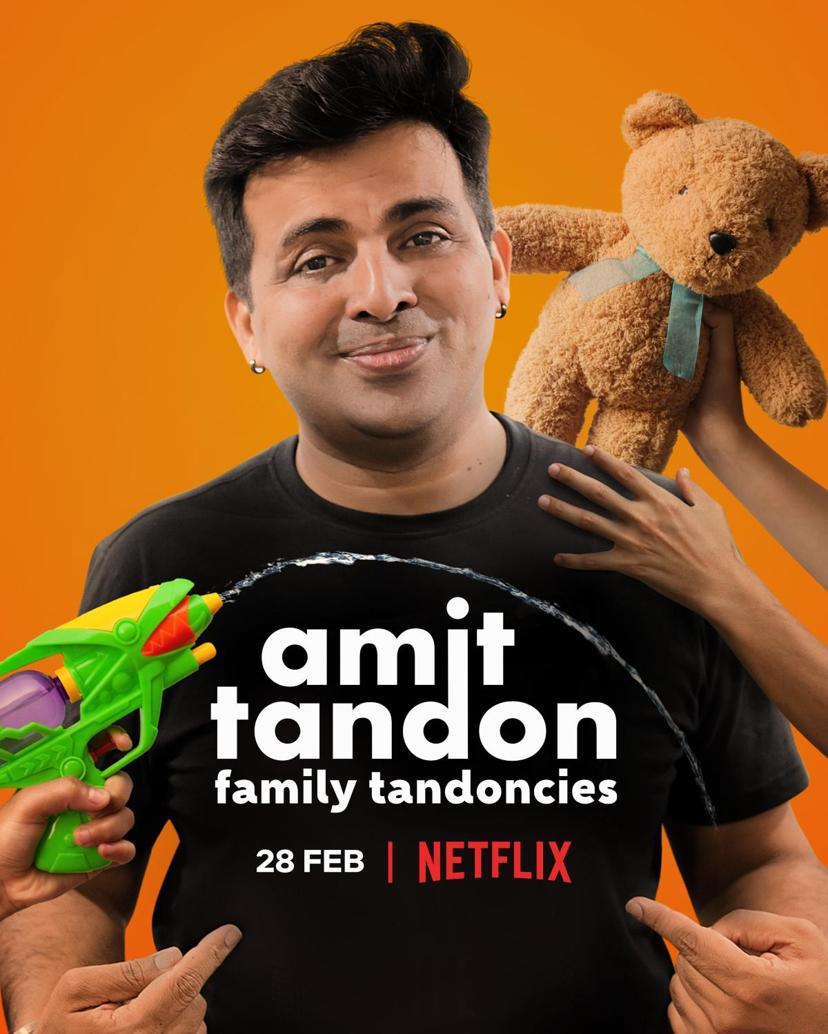 Amit Tandon  Family Tandoncies Key Art s Amit Tandon Family Tandoncies