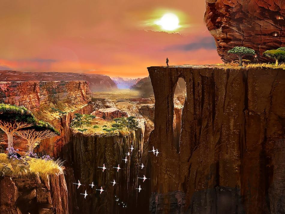 Anansi Boys Set at Amazon Prime Video With Neil Gaiman as Writer, Co-Showrunner