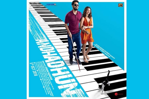 Andhadhun Movie Ticket Offers: Paytm, BookMyShow Movie Ticket Booking Offers