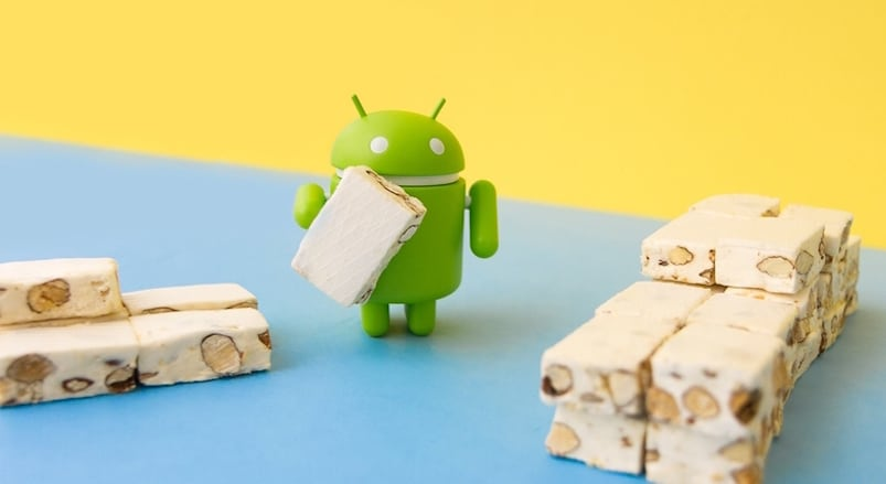 Android 7.1 Nougat Tipped to Bring 'Restart' Option to Stock Android