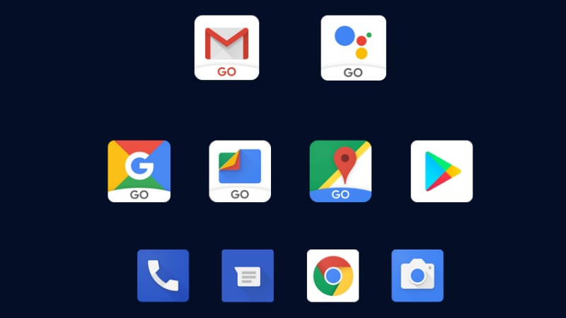 Android Go Back to the Drawing Board Because This Isn't Working (Yet)