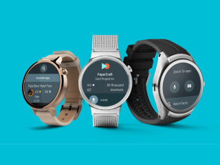 Android Wear 2.0 Will Now Be Coming 'Early February', Email to Developers Reveals