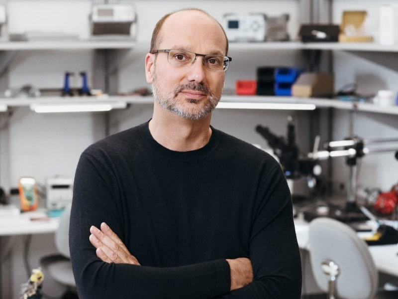 Android Co-Founder Andy Rubin Has a Plan to Cure Our Smartphone Addiction