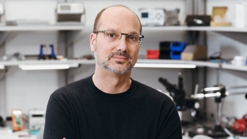 Andy Rubin Takes Leave of Absence From Essential After Reports of Google Scandal