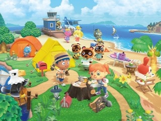 Nintendo Profit Jumps 428 Percent Thanks to Animal Crossing: New Horizons