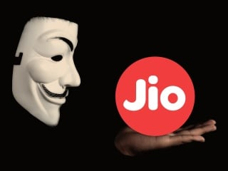 Reliance Jio Still Sharing Your Call Information With Foreign Countries, Warns Anonymous India