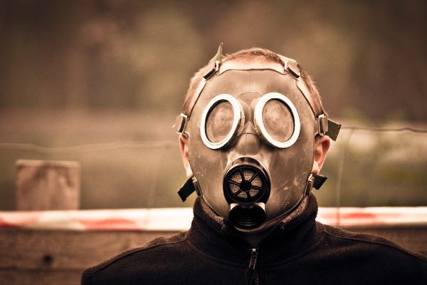 Anti Pollution Masks In India 2018