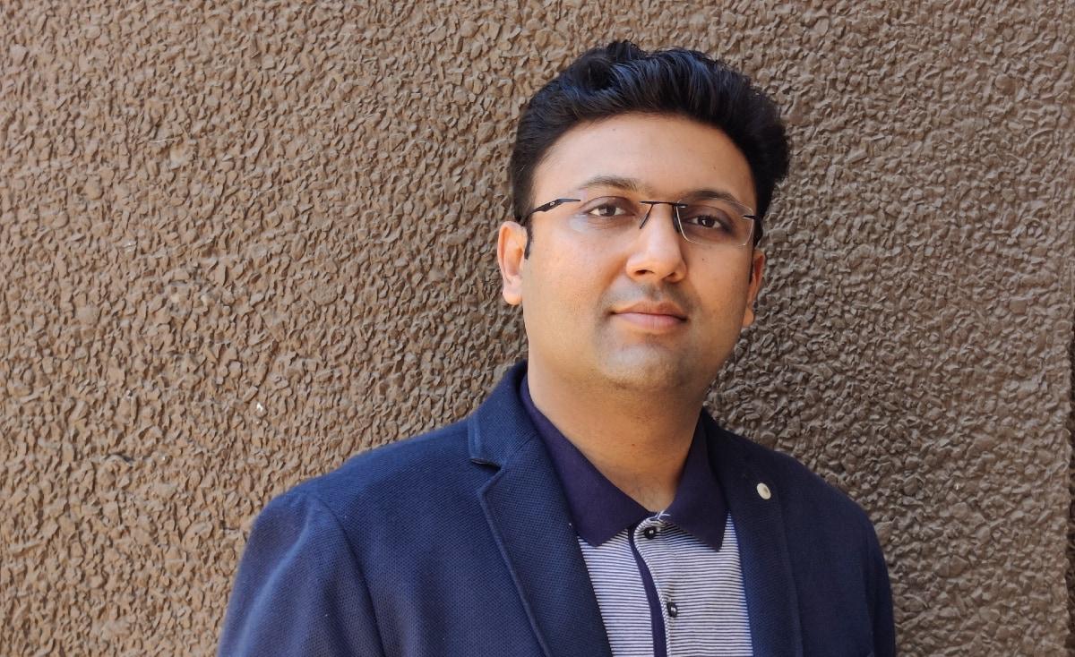 Anurag Gupta DotPe 1 DotPe