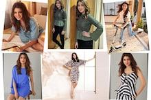 Anushka Sharma Dresses Online