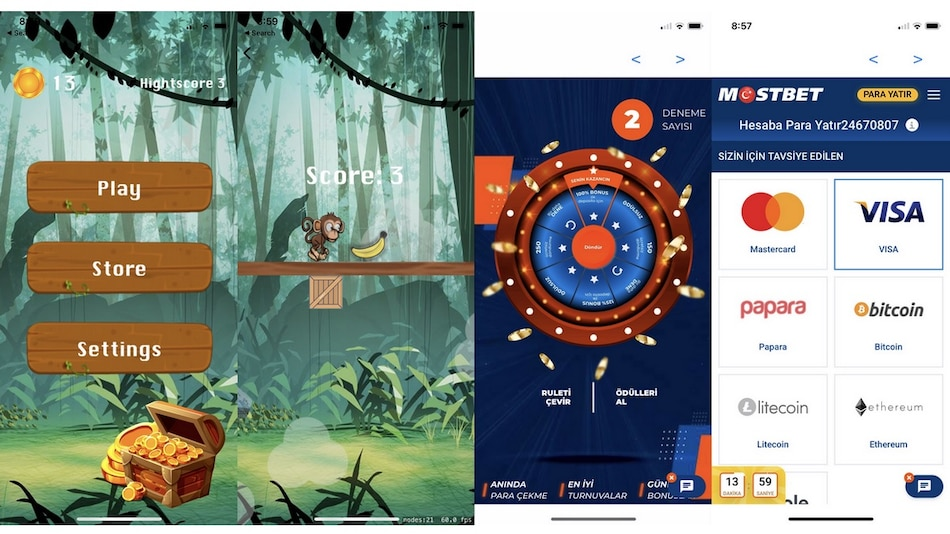 Apple's App Store Was Hosting an Online Casino App Disguised as Children's Game: Find Out How