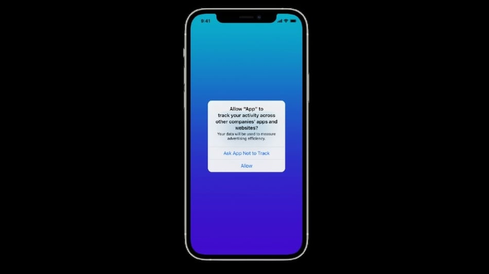 Here's the New iOS 14.5 App Tracking Transparency Feature That Facebook Isn't Too Happy About