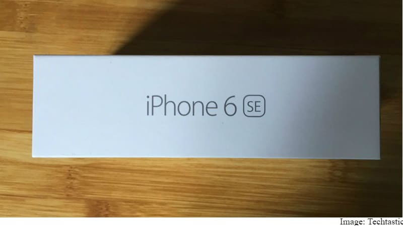 Next iPhone Again Tipped to Be Called iPhone 6SE; 32GB as New Base Variant