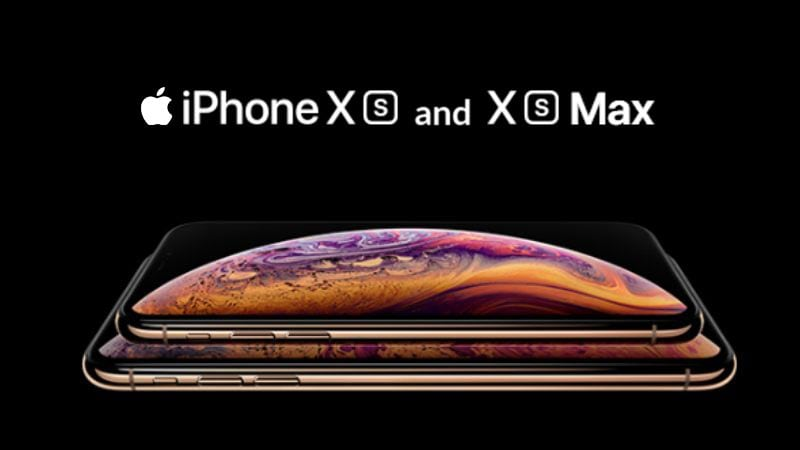 Apple Iphone Xs Xs Max Buy Now On Flipkart And Paytm Mall Apple
