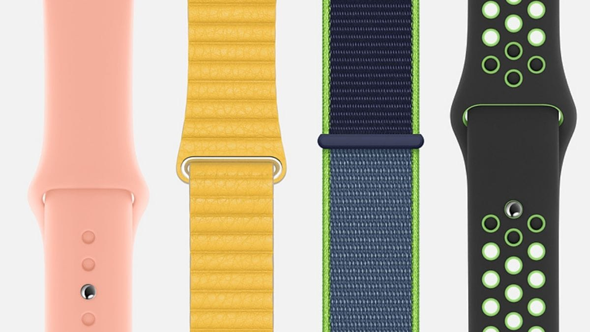 AppleWatchBands Apple main Apple