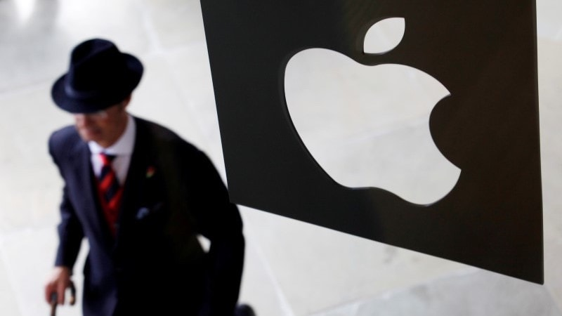 Apple's EU Tax Appeal Could See US Government Intervention