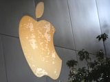 Apple Teams With Deloitte to Push Deeper Into Work