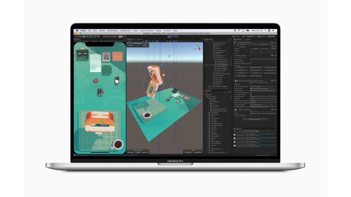 16-Inch MacBook Pro Features Old Scissor Switches, iFixit Teardown Finds; Supports Up to Two 6K External Displays