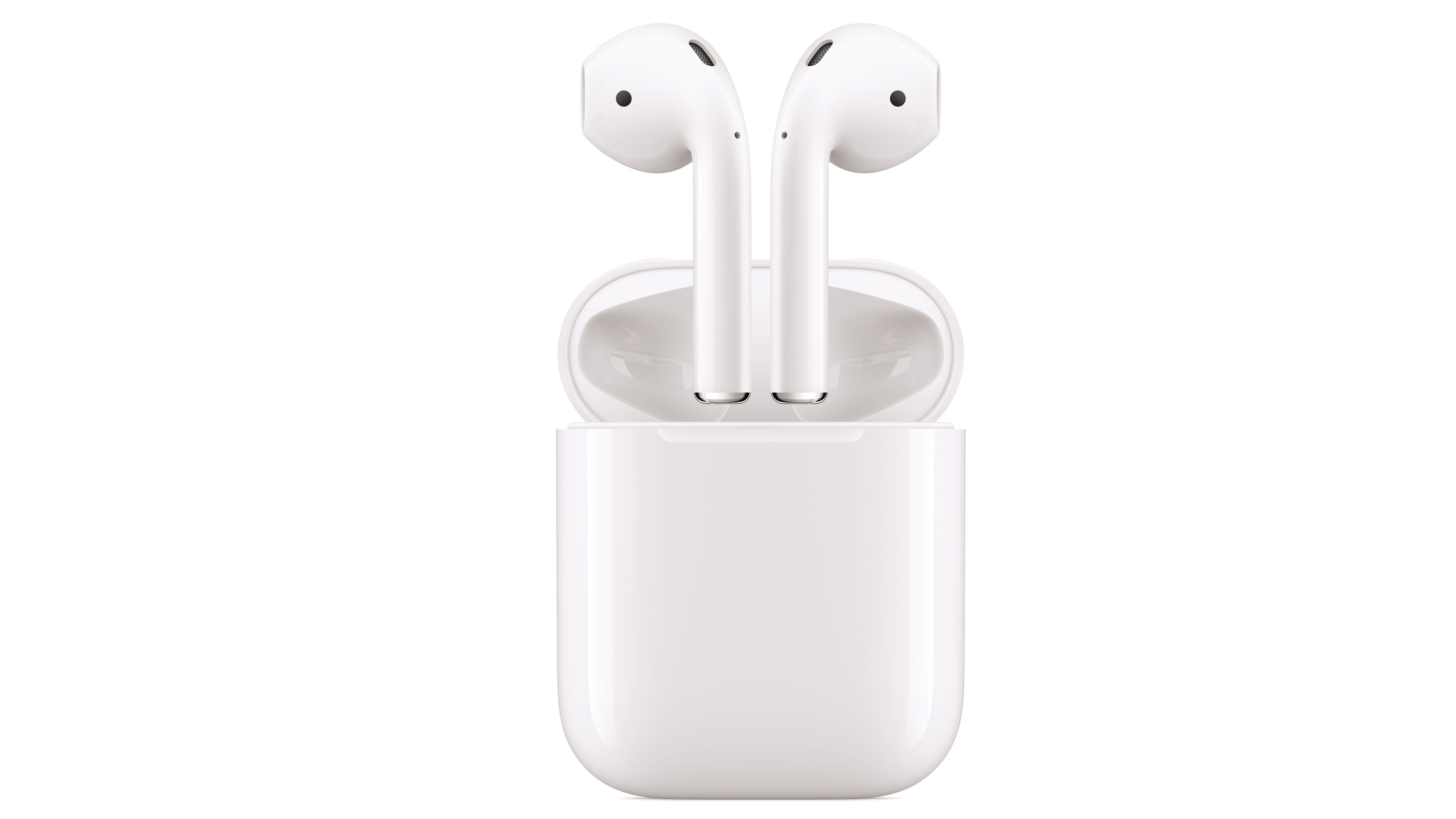 apple airpods unveiled completely wireless in ear. Black Bedroom Furniture Sets. Home Design Ideas