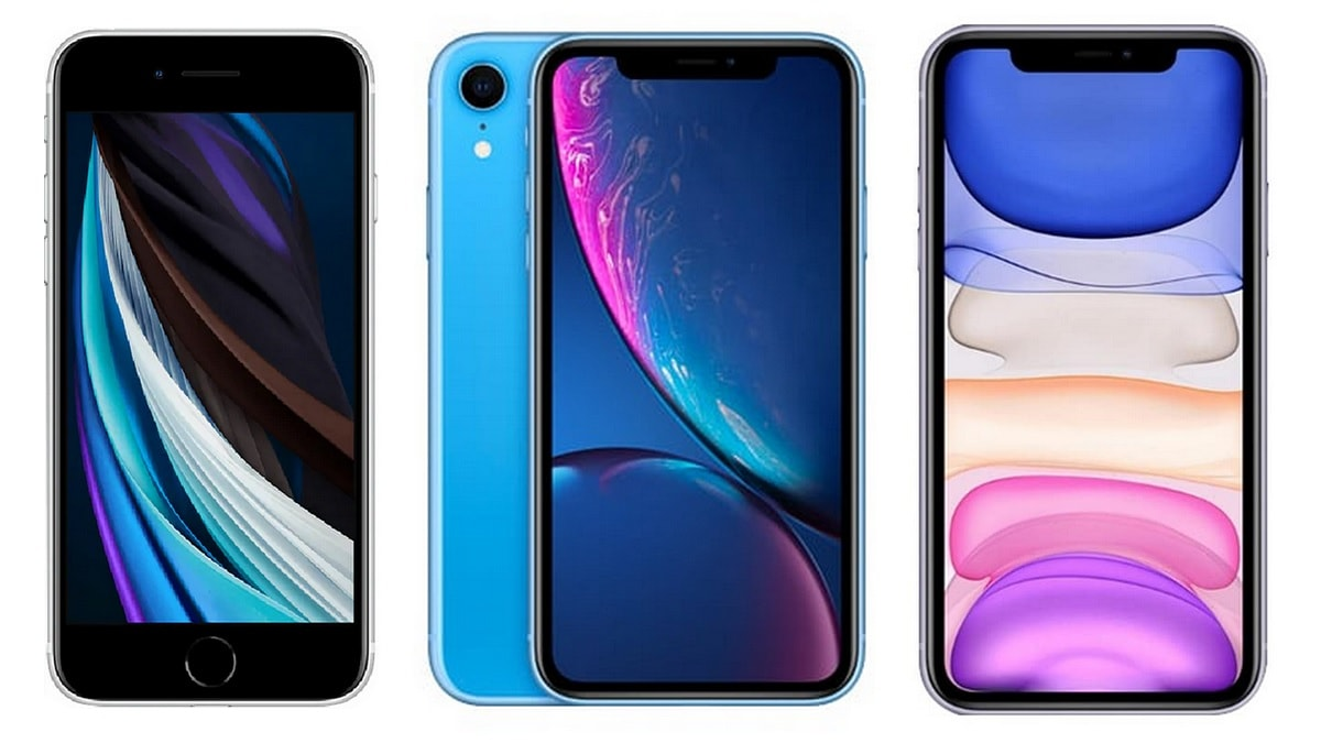 iPhone 11, iPhone SE, iPhone XR Discounts and Deals During Amazon, Flipkart, Apple Sales - NDTV