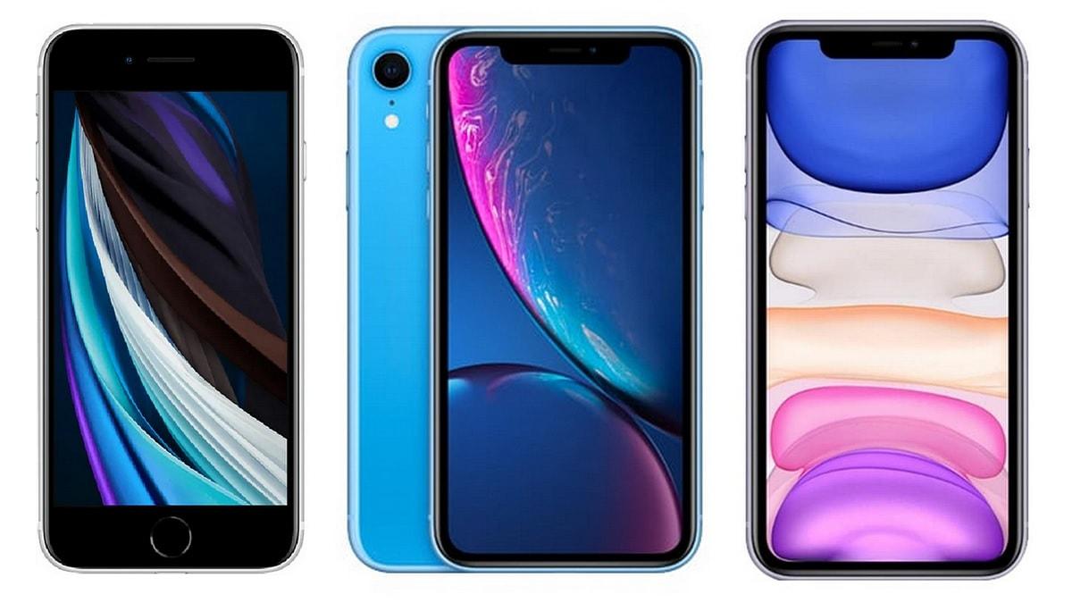 Apple Days Sale: iPhone SE (2020), iPhone XR, iPhone 11 Get Price Cuts on Flipkart